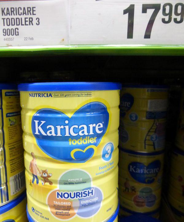 Produits bébé Packnsave Nouvelle Zélande tripandtwins.com