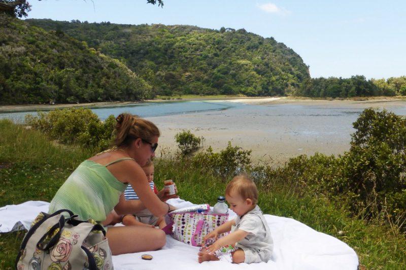Produits bébés en Nouvelle Zélande
