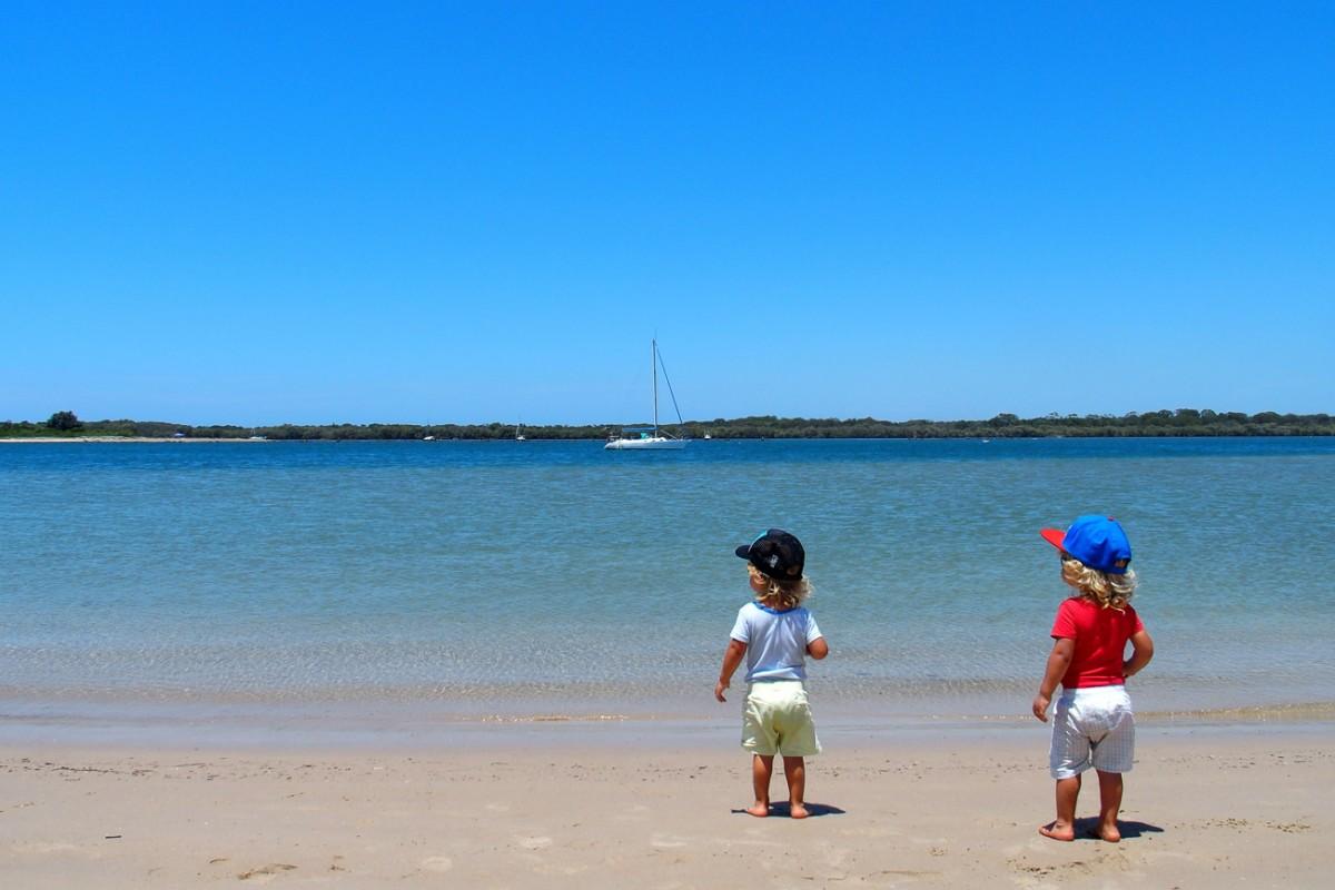 Byron Bay en Australie