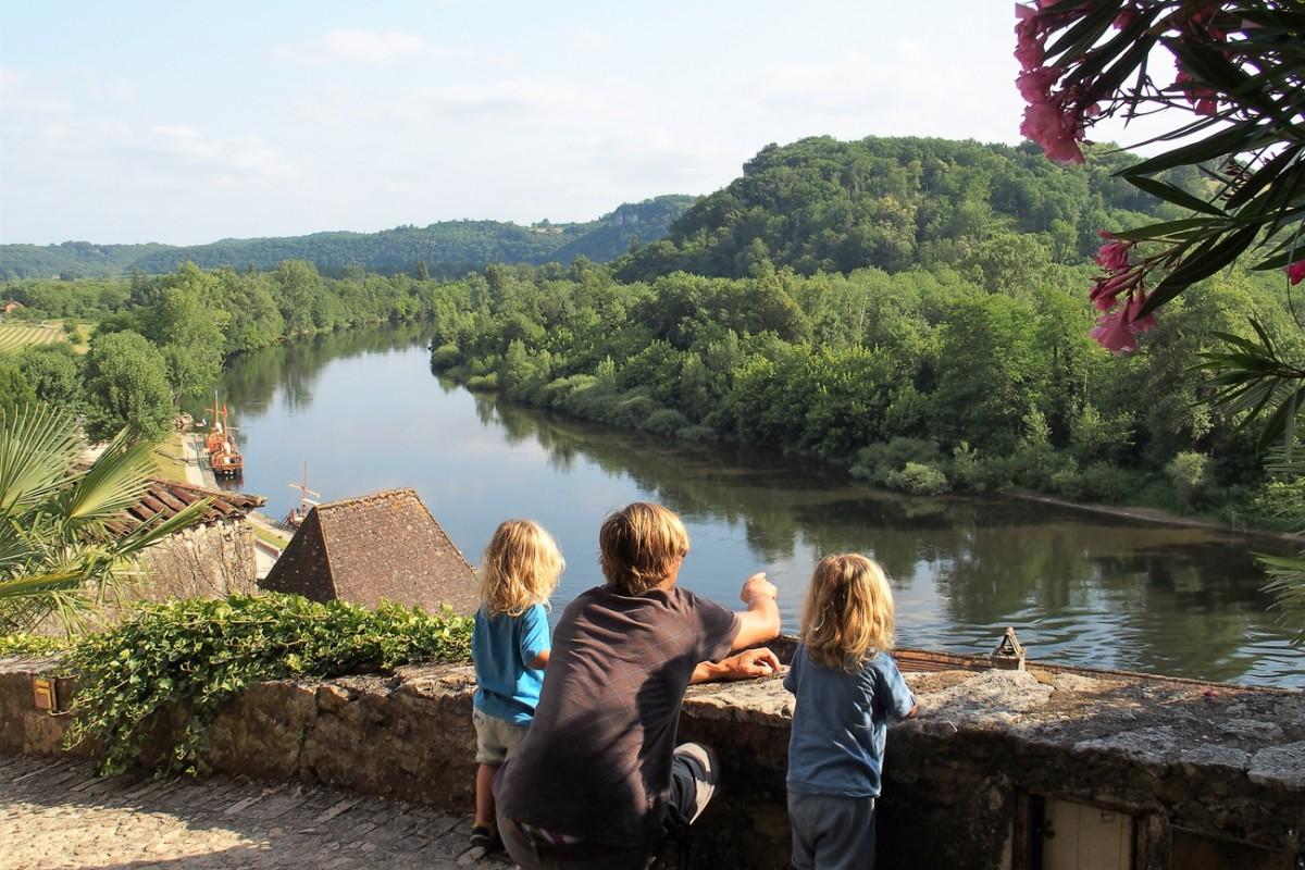 Dordogne, échappée verte dans le Périgord