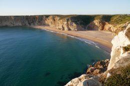 Algarve au Portugal