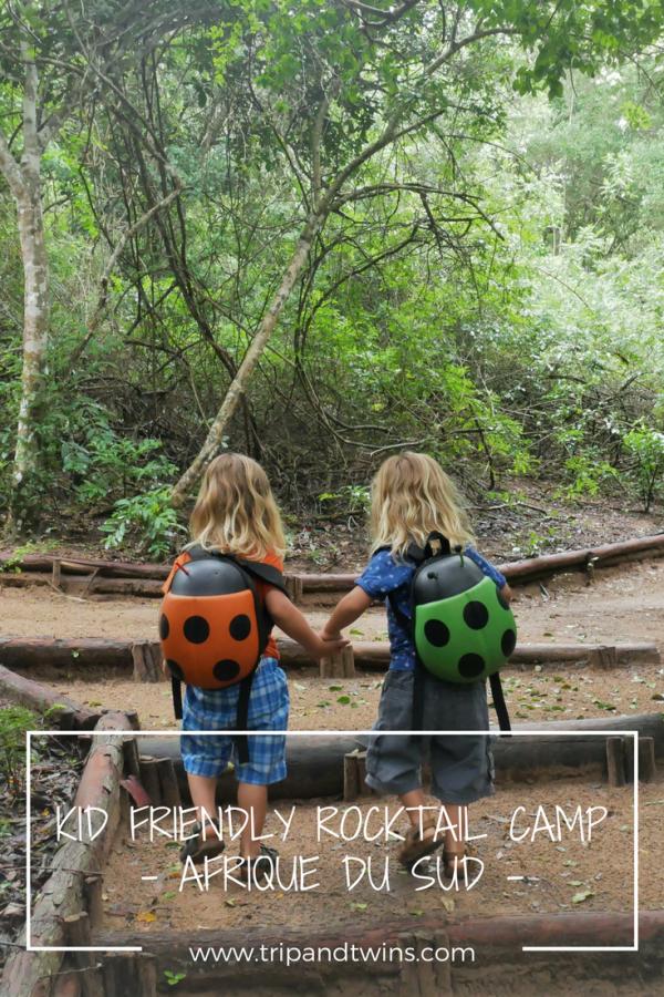 Rocktail Camp - Afrique du sud