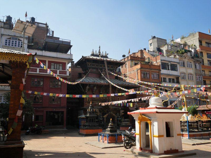Patan- Nepal