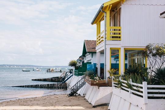 lieux à visiter en Gironde
