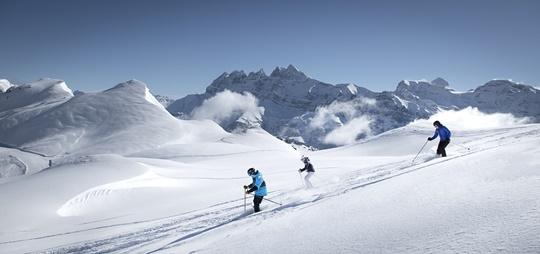 ski avoriaz 1800