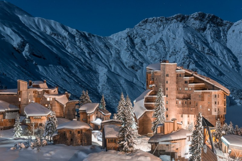 avoriaz station de ski familiale