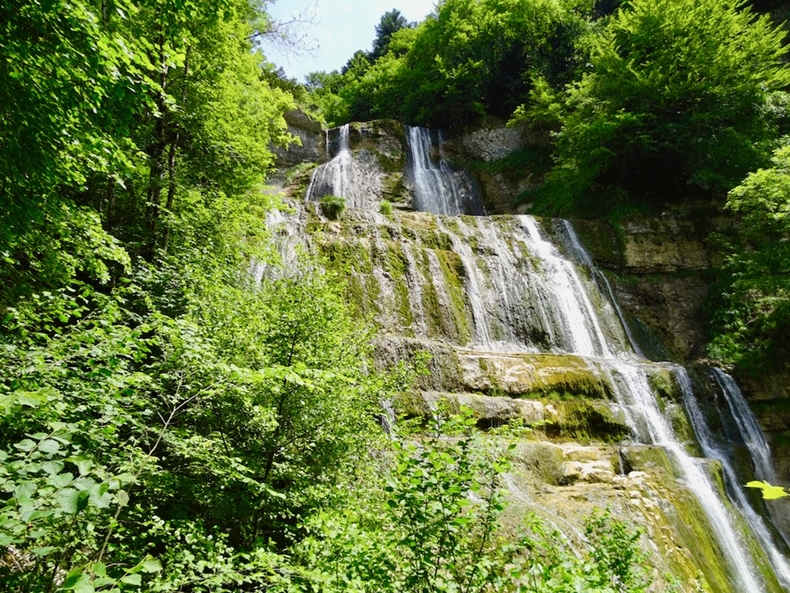destination nature en France